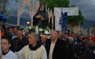 Festa di San Francesco di Paola