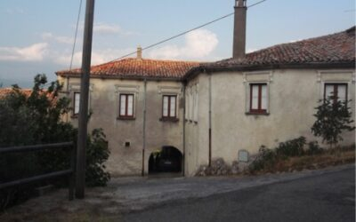 Palazzo Grandinetti