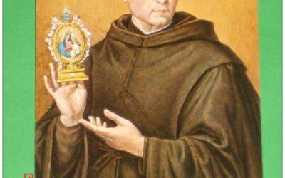 Bernardo Maria Clausi