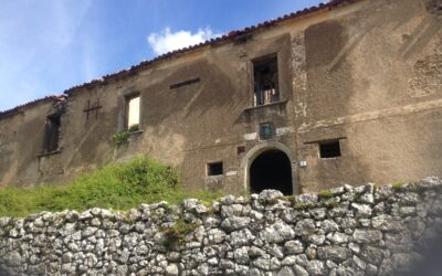 Palazzo Curti