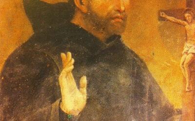 Padre Paolo Rendace